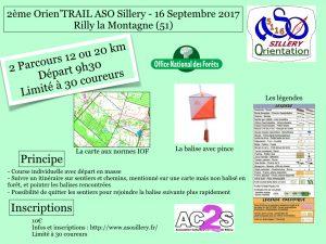 Flyer 2ème Orien'TRAIL ASO Rilly.001