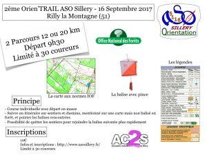 Flyer 2ème Orien'TRAIL ASO Rilly.002